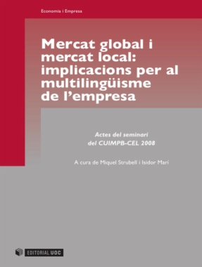 Mercat global i mercat local