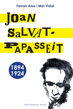 Joan Salvat-Papasseit (1894-1924)